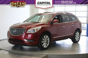 2014 Buick Enclave Leather AWD Sunroof Nav Regina Regina Area image 1