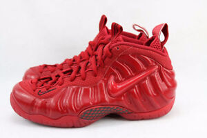 Nike Air Foamposite PRO Red October Gym Red