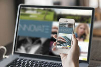 Best services, Cheap! Quality Websites / Marketing / Design