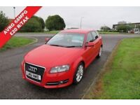 AUDI A3 1.6 TDI SPORT,2011,Alloys,Air Con,ParkSensors,68mpg,£20 Road Tax,1 Previous Owner,Very Clean