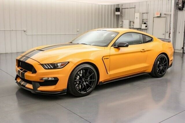 Image 9 Voiture American used Ford Mustang 2018