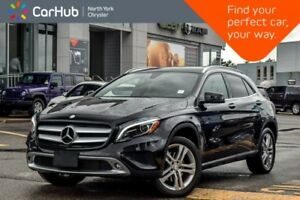 2016 Mercedes-Benz GLA 250 4Matic|Pano_Sunroof|BlindSpot|Heat Fr