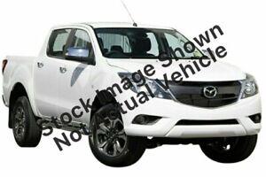 2019 Mazda BT-50 UR0YG1 XTR White 6 Speed Manual Utility Capalaba Brisbane South East Preview