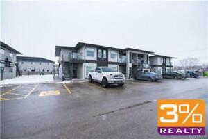 Beautiful 1 bedroom condo loaded w/ modern appeal ~ by 3% Realty