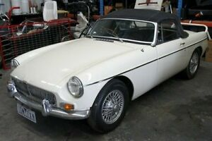 1968 MG B As Shown In Picture Manual Roadster Dandenong Greater Dandenong Preview