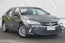 2015 Toyota Camry ASV50R Altise Graphite 6 Speed Sports Automatic Sedan Upper Ferntree Gully Knox Area Preview