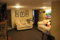 Two Bedroom Apartment in Mount Forest