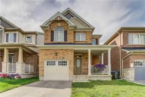 Beautiful Well Kept Detached Home In The Mount Pleasant District