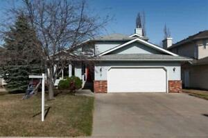 Sherwood Park, AB Home for Sale - 4bd 3ba/1hba