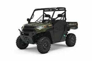 2019 Polaris Ranger Diesel Heavy Duty EPS R19RRED4N1 South Nowra Nowra-Bomaderry Preview
