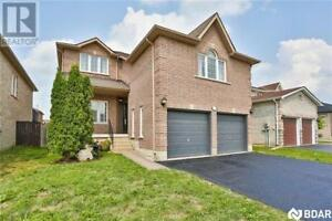 4 LAMONT Crescent Barrie, Ontario