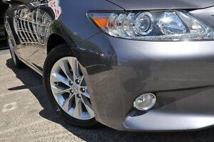 2015 Lexus ES300H AVV60R MY15 Luxury Grey 6 Speed CVT Auto Sequential Sedan Mosman Mosman Area Preview