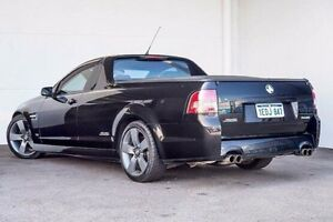 2013 Holden Ute VE II MY12.5 SS Z Series Black 6 Speed Manual Utility Pearsall Wanneroo Area Preview