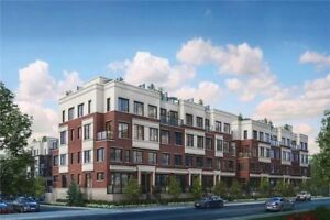 New Condo town house for rent