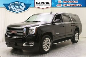 2017 GMC Yukon XL SLT 4WD*Sunroof-DVD/Blu-Ray Entertainment-Navi