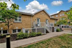 Well Maintained Townhouse With 2 Spacious Bedrooms & 2 Full Wash