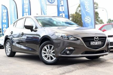 mazda 3 2015 black. 2015 mazda 3 bm5278 maxx skyactivdrive bronze 6 speed sports automatic sedan black r