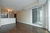 Luxurious Downtown Condo | Spacious/Well Lit 2 Bedroom Suite