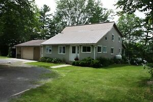 Devil Lake Property With Great Waterfront!