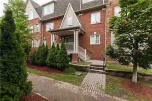 Upgraded And Spotless Rare 3 Bedroom + 2 Full Washrooms