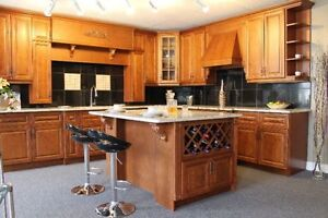 One stop kitchen-Save $$$