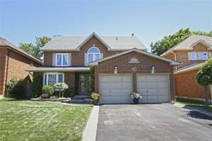 GORGEOUS 4Bedroom Detached House in BRAMPTON $829,000ONLY