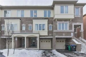 Bright & Spacious! Almost Brand New 3 Bedroom Townhouse..