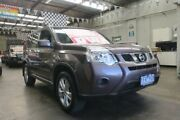 2011 Nissan X-Trail T31 MY11 ST (FWD) 6 Speed Manual Wagon Mordialloc Kingston Area Preview