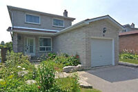 Beautiful Family Home In Demand Ajax Pocket.