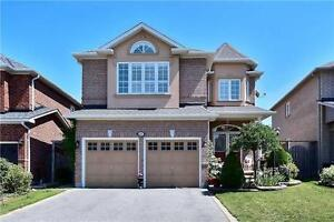 Whitby - 4 bdrm, 4 bathrm, Walkout finished bsmt(Block &Taunton)