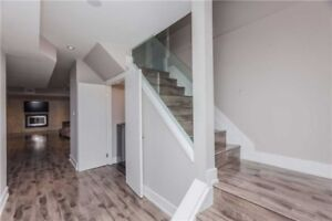 Beautiful Basement for rent in Stoufville