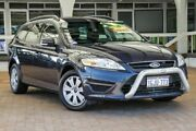 2012 Ford Mondeo MC LX PwrShift TDCi Blue 6 Speed Sports Automatic Dual Clutch Wagon Willagee Melville Area Preview