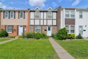 3 Bdrm Condo Twnhse In Brampton - Perfect For 1st-Time Buyers!!