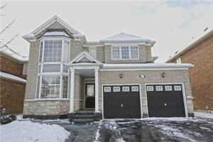 Absolutely Stunning Mattamy Built Home W/ 4 Bed + 2 Extra Rm