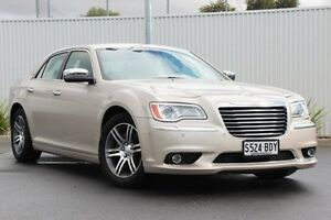 2013 Chrysler 300 LX MY13 C E-Shift Cashmere 8 Speed Sports Automatic Sedan Nailsworth Prospect Area Preview