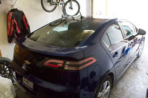 2012 Chevrolet Volt Premier with Extended GMPP Warranty and More