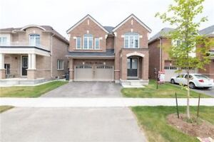 Stunning Detached Home
