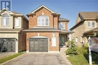 Beautiful Home in a Young Neighbourhood of North Whitby
