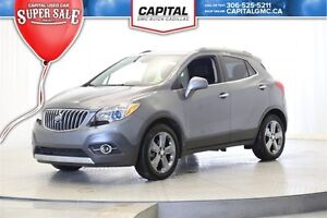 2013 Buick Encore FWD *Remote Start-Back Up Camera-Bluetooth*