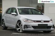 2017 Volkswagen Golf 7.5 MY18 GTI DSG Pure White 6 Speed Sports Automatic Dual Clutch Hatchback Tanunda Barossa Area Preview