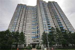 Beautiful Condo In Prime Location Of North York At Bishop Ave