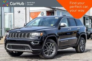 2018 Jeep Grand Cherokee New Car Limited 4x4|Leather|HeatSeats|B