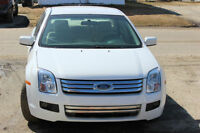 Ford Fusion V6 SE at Reduced Price of $ 5,500.00 for Quick Sell