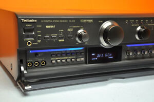 SA-AX6 Technics home theatre 600w with 6 speakers, remote, CD