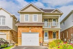 2-STOREY 3br DETACHED family home w/ ATTACHED GARAGE