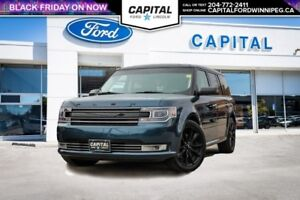 2016 Ford Flex Limited AWD **Remote Start-BLIS-Navigation**