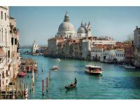 =Venice anyone?= ....
