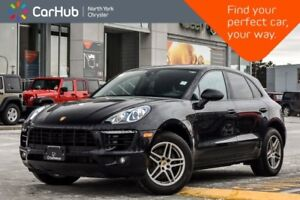 2017 Porsche Macan AWD|Pano_Sunroof|Keyless_Entry|Backup Cam|BOS