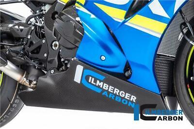 Ilmberger GLOSS Carbon Fibre Bellypan Suzuki GSXR1000 2018 L8