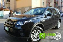 LAND ROVER - Discovery Sport - 2.0 TD4 150 Bus.Ed. Pure